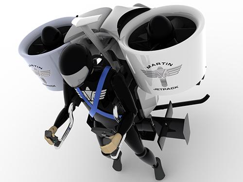 Flugrucksack